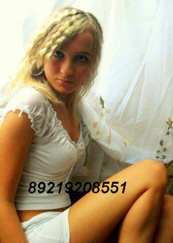 проститутки СПБ